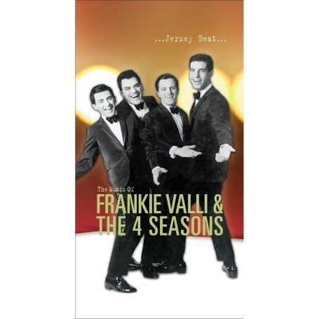 Jersey Beat: Music of Frankie Valli & The Four Seasons