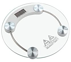 Royale Personal Weighing Scale (White)