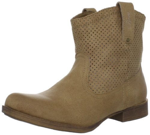 Roxy Womens Buckeye Ankle Boot