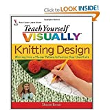 img - for Teach Yourself Visually Knitting Design byTurner book / textbook / text book