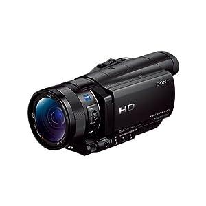 ソニー デジタルHDビデオカメラレコーダー Handycam CX900 HDR-CX900