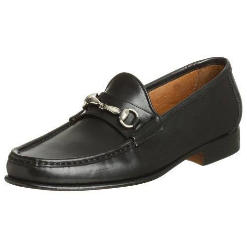 Allen Edmonds Men's Verona Slip-on,Black,8.5 D