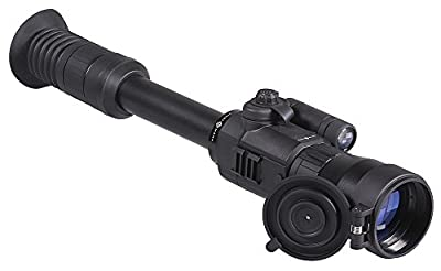 Sightmark Photon 6.5x50S Digital Night Vision Riflescope by Sellmark Corporation :: Night Vision :: Night Vision Online :: Infrared Night Vision :: Night Vision Goggles :: Night Vision Scope