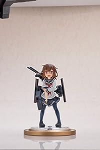 艦隊これくしょん -艦これ- 雷 1/7スケール PVC製 塗装済み完成品フィギュア(再生産)