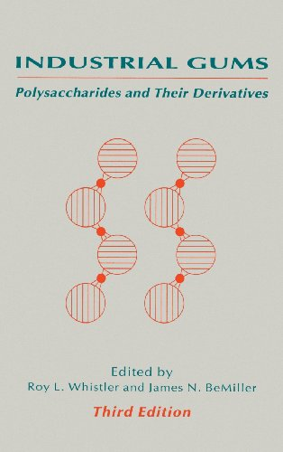 Industrial Gums, Third Edition: Polysaccharides and Their Derivatives