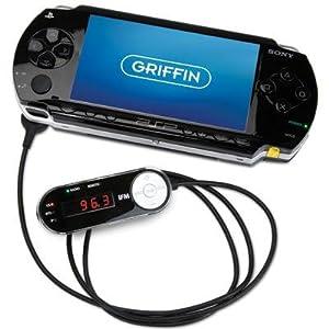 iFM PSP FM Tuner