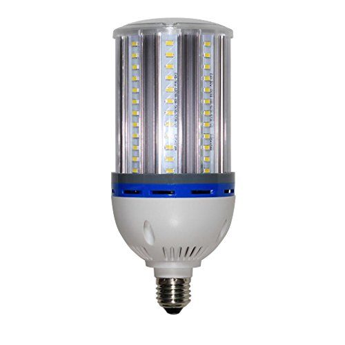 Shine Glory Lighting E27 36W Led Light Bulb Lamp 5630 Smd Corn Light Daylight White(5000-5500K)