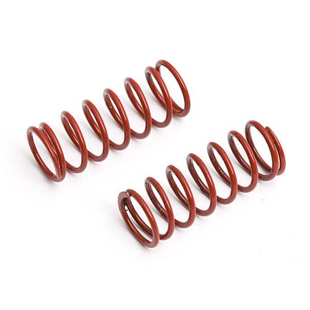 Team Associated 8454 VCS Hard Springs, Red