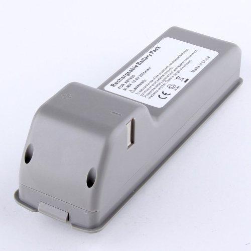 Epowerengine® Euro Pro Shark Xbt800 10.8V 3000Mah front-438153