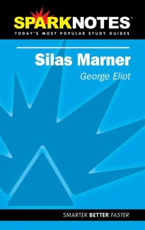 silas-marner-spark-notes-by-george-eliot-2002-07-15