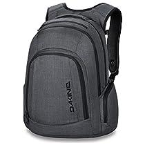 Dakine 101 Laptop Backpack, Carbon, 29-Liter