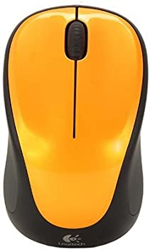Logitech M317 Mini Mouse