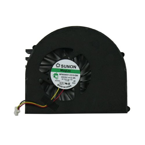 Eathtek Laptop CPU Fan Replacement for Dell Inspiron 15R N5110 Series (Replacement Laptop Cooling Fan compare prices)