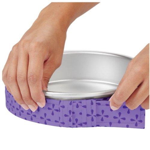 Wilton 415-0795 2-Piece Bake Even Strip Set M4465