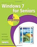 Windows 7 for Seniors in Easy Steps