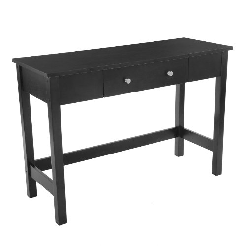 Cheap F68344-01 Sofa/Console Table with Full Wood Top and Drawer – Black F68344-01 Sofa/Console Table wit (PRA25125182)