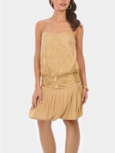 GUESS by Marciano Yvonne Embellished Dress
