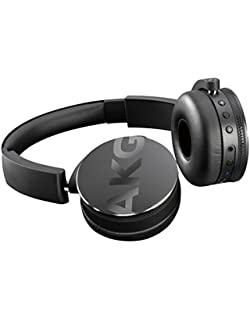 1. AKG  Y50 Bluetooth