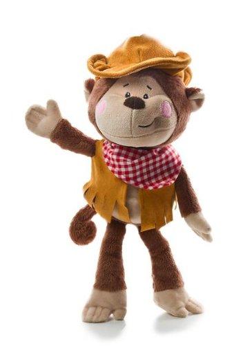 EEKS! The Monkey Cowboy