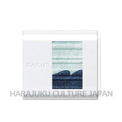 Fasio Perfect Wink Eyes Brilliant Type@- BL-11 (Green Tea Set)