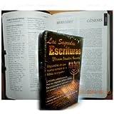 Las Sagradas Escrituras VIN