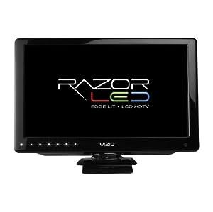 VIZIO M220MV 22-Inch 1080p LED LCD HDTV with Razor LED Backlighting, Black (2010 Model)