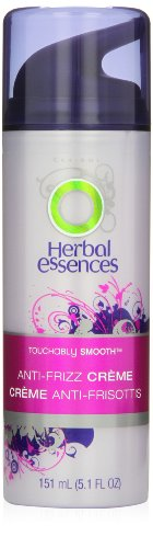 Herbal Essences Touchably Smooth Anti-Frizz Creme