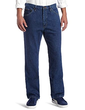 Lee Men's Regular Fit Bootcut Jean, Pepper Stone, 29x32