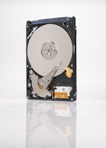 Seagate 750GB Momentus XT Serial 2.5 inch 7200 RPM 32MB 6GB/S SATA Solid State Hybrid Hard Drive