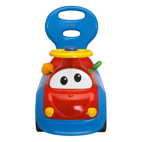 Chicco Speedy Ride-On front-864416