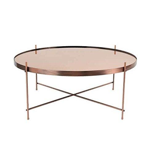 Tavolo soggiorno Cupid Rame, Modèle XL