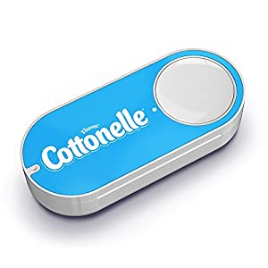 Cottonelle Dash Button - Limited Release from Amazon