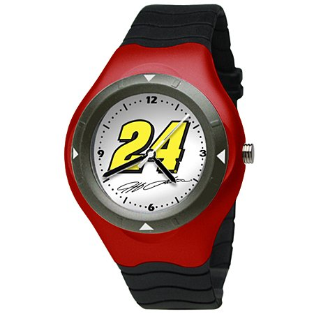 Youth Size Nascar Nascar 24 Jeff Gordon Watch by Nascar Officially Licensed