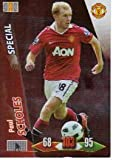Manchester United Adrenalyn XL 2011 special Paul Scholes