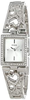 GUESS U85041L1 Stainless Steel Bracelet Watch