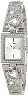 GUESS U85041L1 Stainless Steel Bracelet Watch