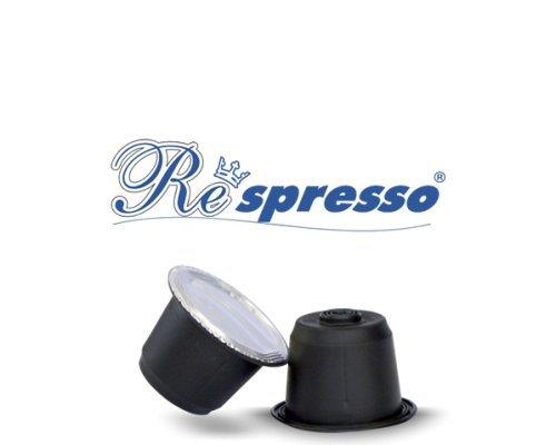 Shop for Borbone 100 Nespresso Compatible Capsules, Italian Espresso Coffee from Borbone Caffè