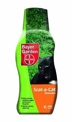 Bayer Garden Scat-a-Cat