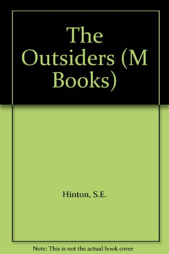 the positive and negative impacts of the outsiders a book by s e hinton The outsiders has 721,150 ratings and 25,360 reviews karen said: the outsiders is a book about a group of youthful greasers living in oklahoma, and abou.