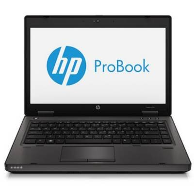 HP ProBook 6470b C6Z41UT 14.0 LED Notebook Intel Core i5-3210M 2.5GHz 4GB DDR3 500GB HDD DVD+/-RW Intel HD Graphics Bluetooth Win7 Pro 64 with Win8 Pro Allow Tungsten