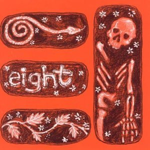Eight by NEW MODEL ARMY (2003-12-02)
