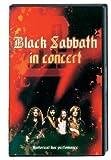 Black Sabbath In Concert [1972] [DVD]