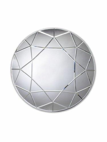 deknudt-mirrors-9959asb-diamond-miroir-mural-argent-90-x-10-x-90-cm