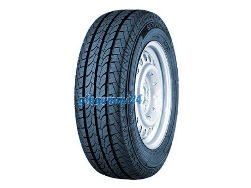 Semperit, 205/65R16C 107/105T (103T) TL VAN-LIFE c/c/72 - LKW Reifen (Geländereifen)