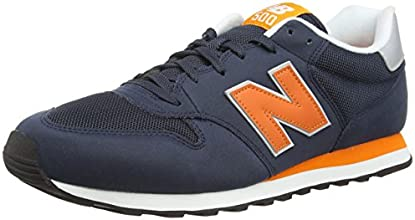 New Balance GM500, Men's Low-Top Sneakers