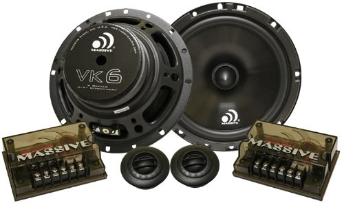 Massive Audio VK 6 - 6.5