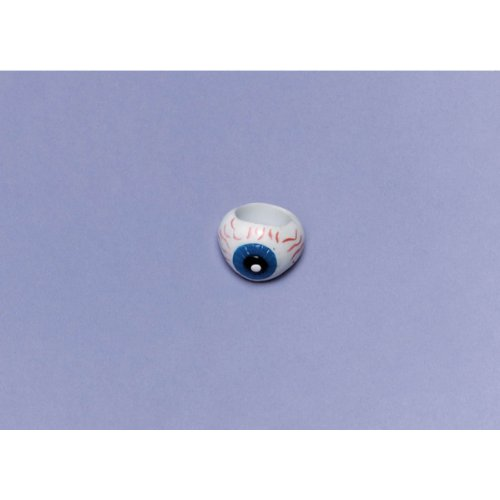 Eyeball Rings (12 count) - 1