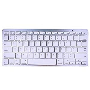 SANOXY Bluetooth Keyboard for iPad