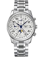 Longines Men's Watches Master Collection L2.673.4.78.6 - WW