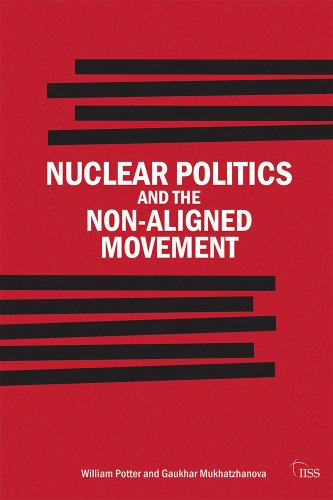 William Potter - Nuclear Politics and the Non-Aligned Movement (The Adelphi Series) (English Edition)